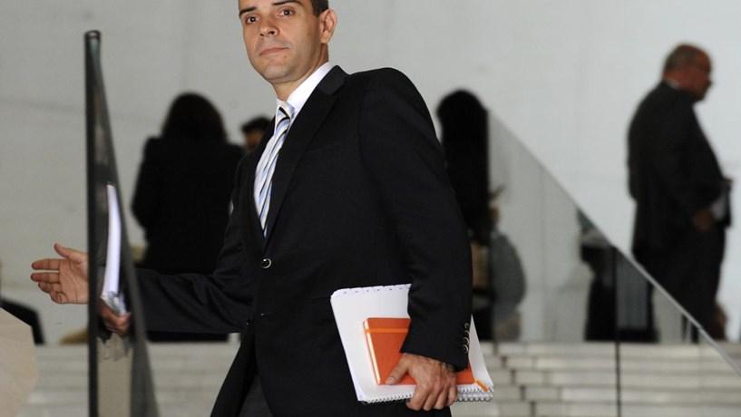 """Santoro garante que tinha acordo com o CaixaBank nas """"questões financeiras"""""""
