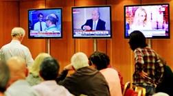Media perdem 3,5 milhões em publicidade até Junho