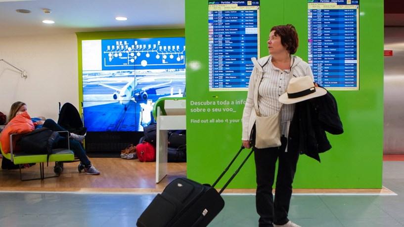 Regulador da aviação civil chumba taxas da ANA para 2017