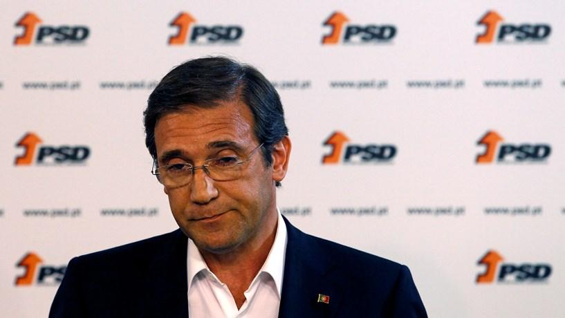 Um ano antes das eleições, PSD prepara canal de televisão no cabo