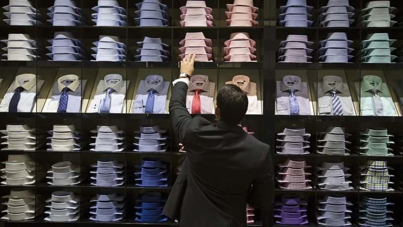 Espanha trava crescimento das exportações têxteis