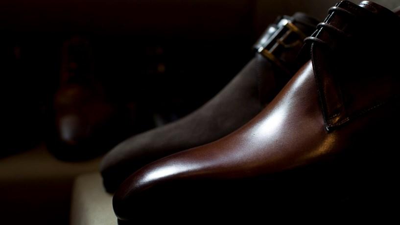 Estados Unidos e China são dilema para o calçado