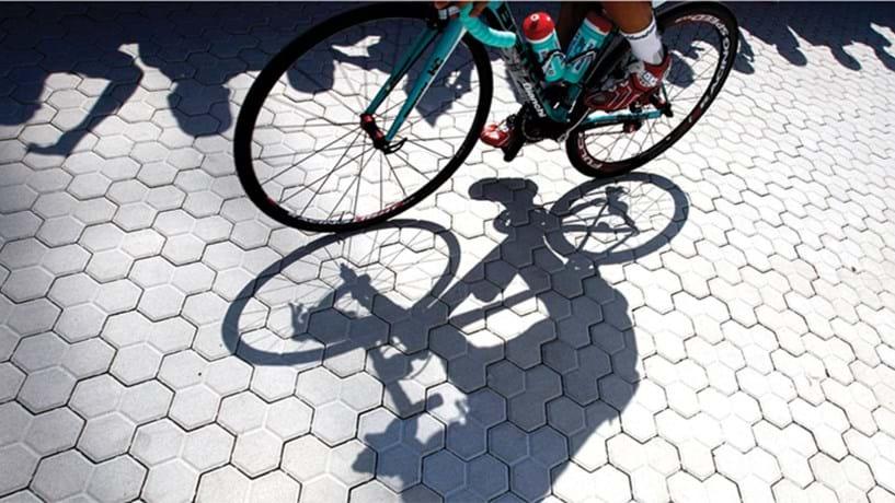 Portugueses têm cada vez mais bicicletas