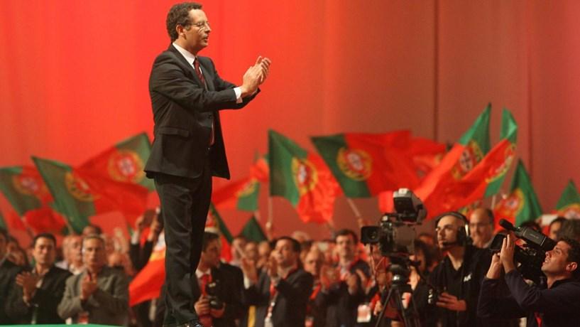 Partidos do Governo sobem nas intenções de voto mas o PS mantém liderança