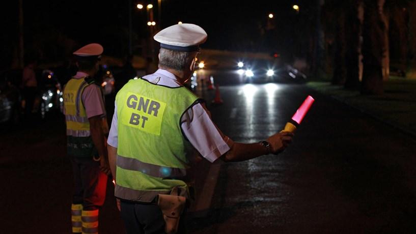 Governo vai ponderar e alterar estatuto dos militares da GNR