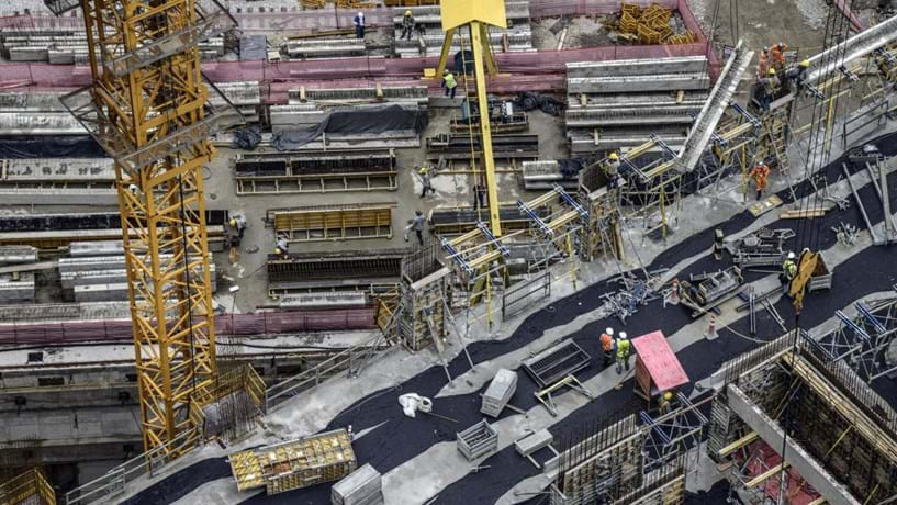 Panamá vai excluir brasileira Odebrecht de obras públicas