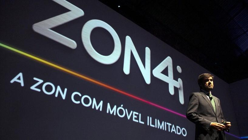 """Conheça o """"pacotão"""" da Zon Optimus"""