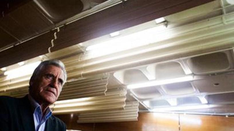 Jerónimo de Sousa: duração do Governo depende da resposta aos problemas dos trabalhadores