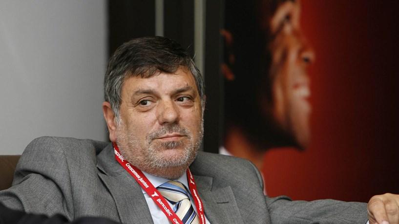 Fernando Teles encaixou 6,4 milhões com venda no BPI