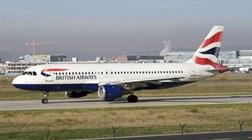 Mais de mil voos da British Airways cancelados