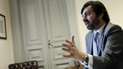 CDS-PP admite iniciativa legislativa para obrigar gestores da Caixa a divulgar rendimentos