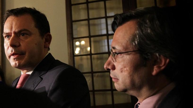 PSD e CDS destacam papel determinante na construção do Portugal democrático