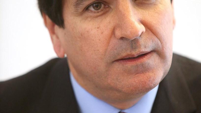 Melo Ribeiro deixa liderança da Siemens Portugal