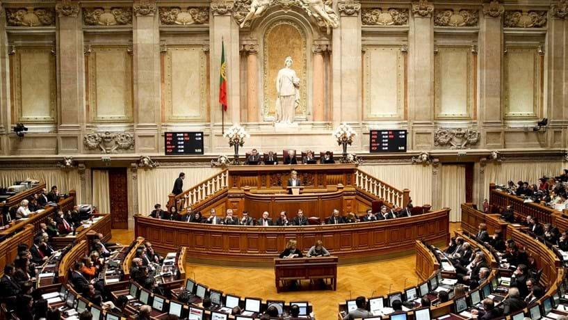 As propostas de alteração ao OE já apresentadas pelos maiores partidos