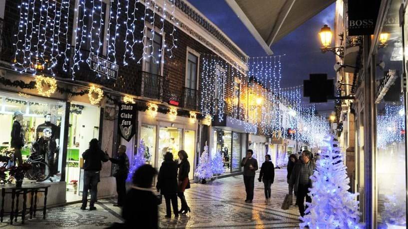 Natal e Ano Novo deverão ser melhores para o turismo