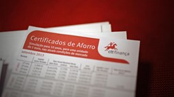 Certificados de poupança captam 200 milhões de euros em Junho