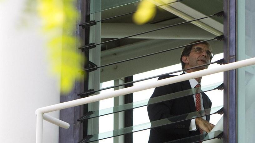 Teixeira Duarte pede estatuto de empresa em reestruturação. 300 trabalhadores em risco