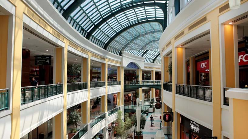 Centros Comerciais dizem que adicional do IMI custará mais 10 milhões por ano