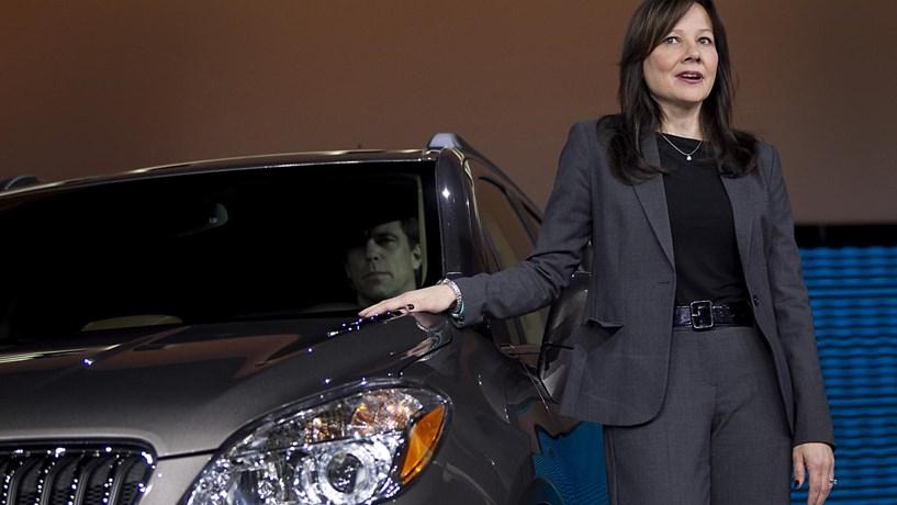 General Motors promete carro eléctrico com vasta autonomia e preço acessível em 2017