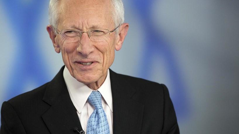 Stanley Fischer cauteloso com crescimento nos EUA