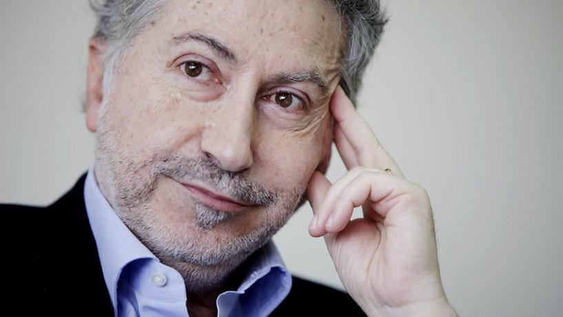 Rui Cartaxo assume presidência do conselho de administração do Novo Banco