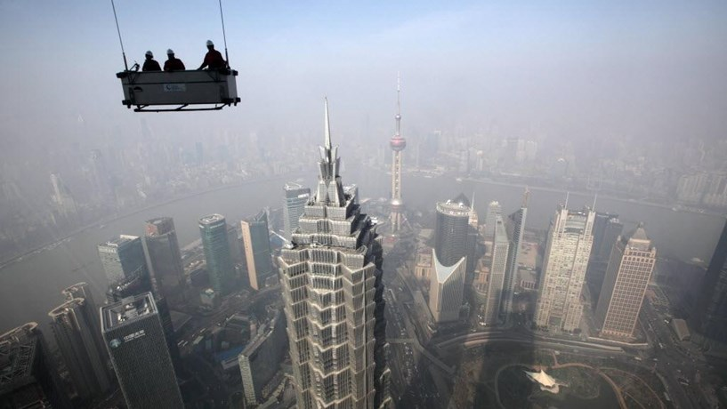 Xangai torna-se a cidade com mais comércio internacional do mundo