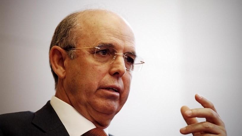 """Montepio com novo accionista? """"Não tenho o dom da adivinhação"""", diz Tomás Correia"""