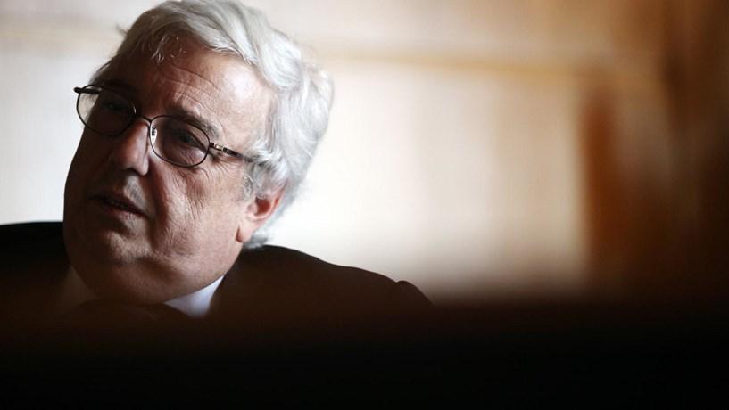 António Mota investe mais de 47 mil euros para reforçar na Mota-Engil (correcção)
