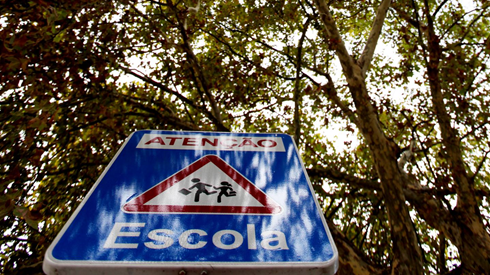 Parque Escolar ficou com maior fatia de fundos comunitários no país