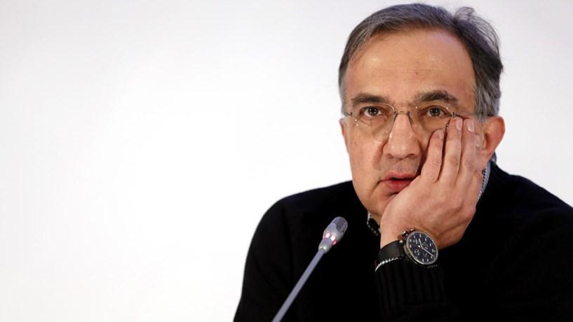 Fiat afasta-se da corrida das fusões e aquisições