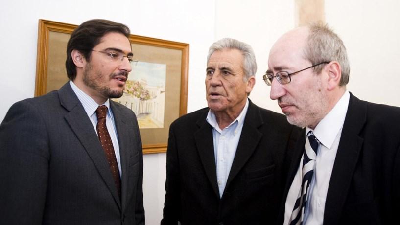 """Partido """"não é força de suporte do Governo"""", diz líder parlamentar do PCP"""