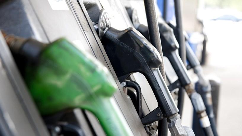 Balanço de 2015: No ano dos simples, gasóleo toca mínimos. A gasolina não