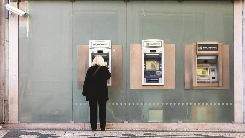 Único concorrente do Multibanco já tem 300 caixas em Portugal
