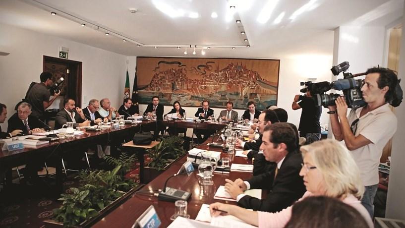"""PSD quer """"aumentar democraticidade e representatividade"""" do Conselho Económico e Social"""