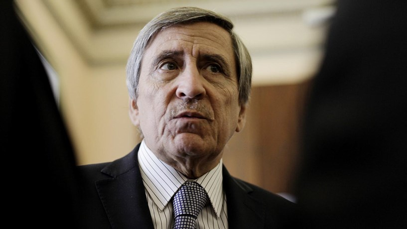 Ponce Leão, presidente da ANA, que detém a Portway, explicou os despedimentos em função da da Ryanair.