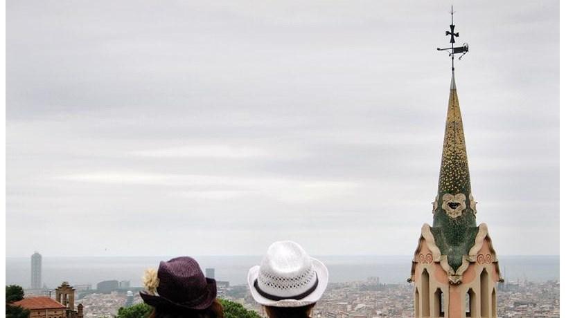 Espanha bate recorde de turistas