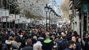 ONU diz que população mundial vai atingir os 9,8 mil milhões em 2050
