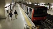 Obras na estação de Arroios custam mais 1,3 milhões do que o previsto