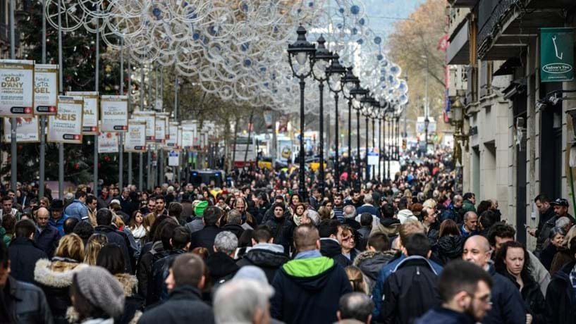 Desemprego em Espanha aumenta pelo quarto mês consecutivo