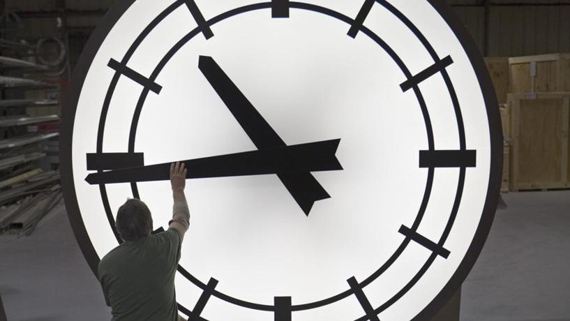 Hora de Verão: Não se esqueça de adiantar o relógio este domingo