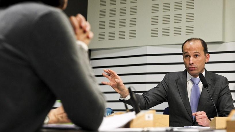 Entrevista com Pedro Mota Soares esta quinta-feira no Negócios