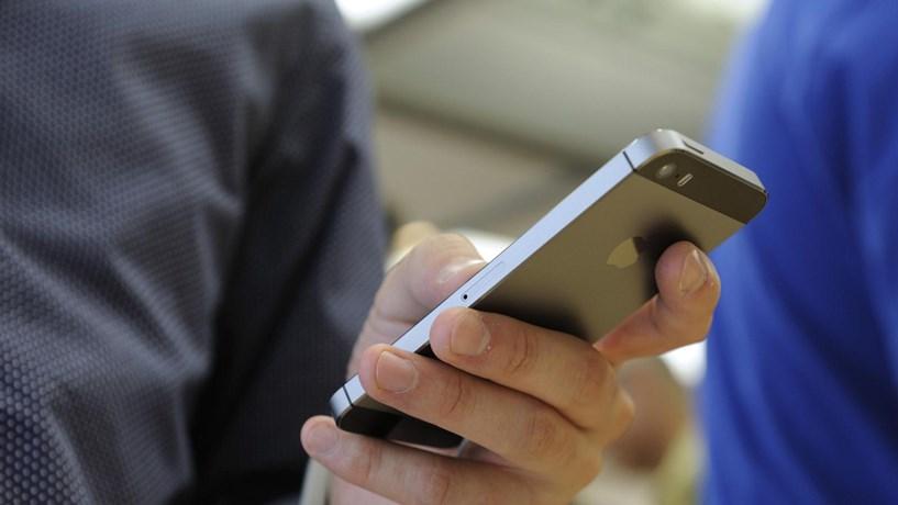 Tráfego de internet móvel dispara 31,4% até Setembro