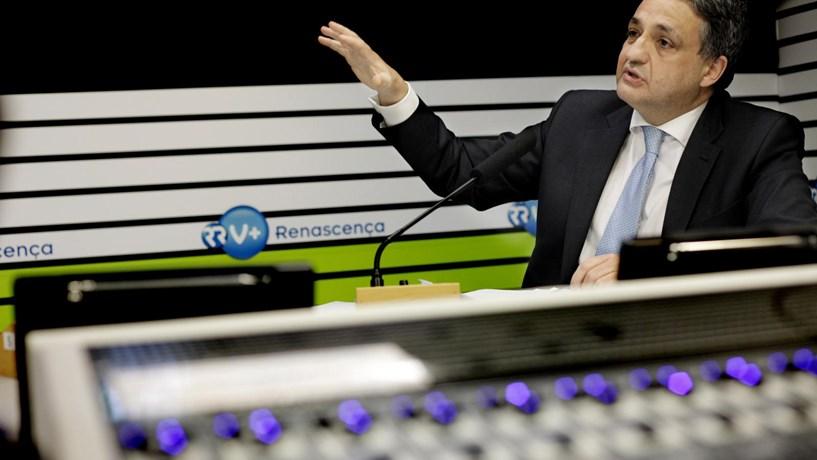 Equipa de Paulo Macedo para a Caixa já está no BCE