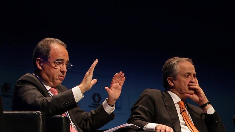 Banca nacional voltou a reduzir o financiamento junto do BCE