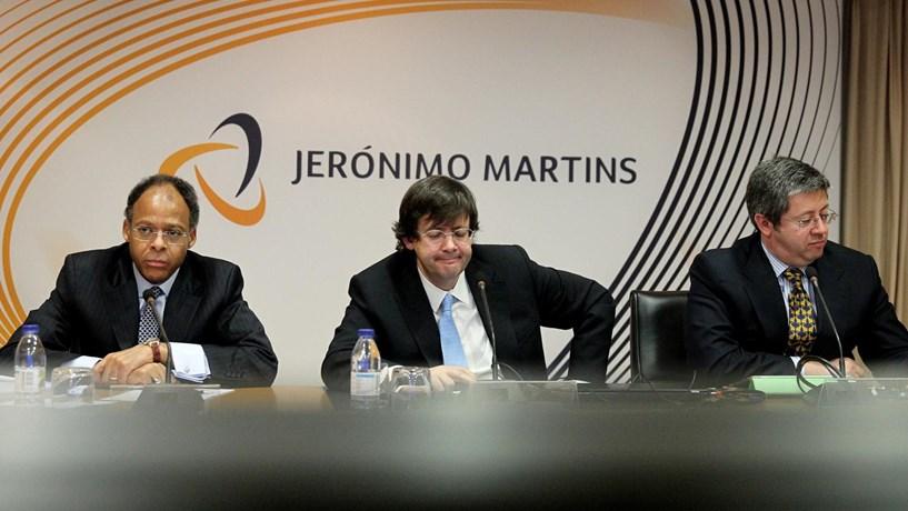 CaixaBI: Jerónimo Martins terá registado lucros de 510 milhões nos 9 meses do ano