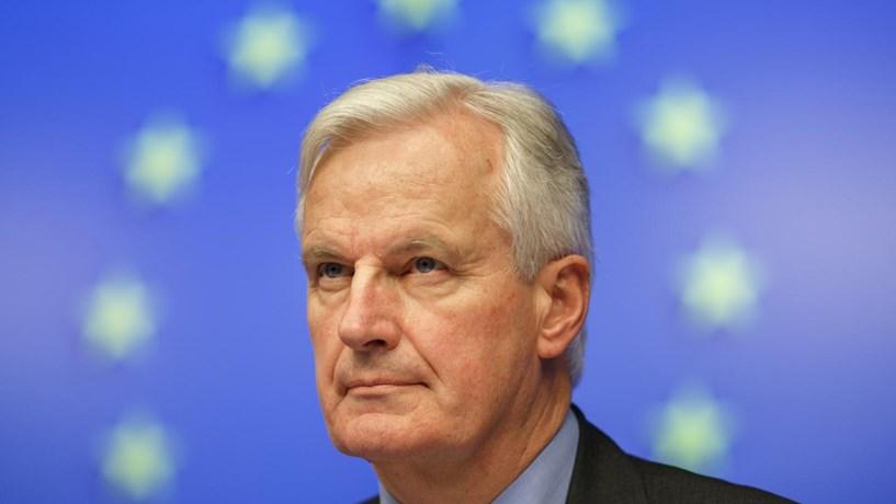 UE pode exigir até 60 mil milhões no divórcio do Reino Unido