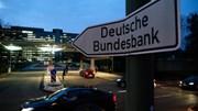 Bundesbank: Bancos britânicos negoceiam a ida para a Alemanha