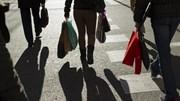 Taxas máximas com novas descidas nos cartões de crédito