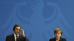 Instituto alemão critica fracasso da austeridade em Portugal