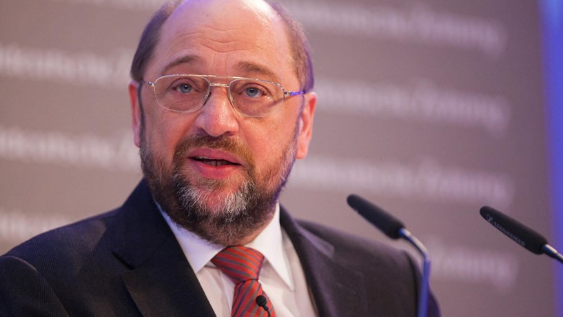 Espanha e UE necessitam de um PSOE forte e unido, diz Martin Schulz